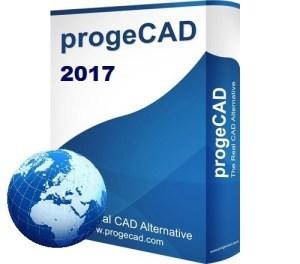 ProgeCAD 2017