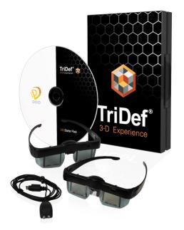 Tridef 3D 1