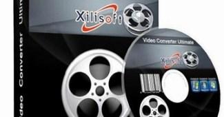 Xilisoft Video Converte