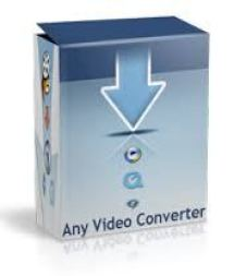 Any Video Converter Professional 1
