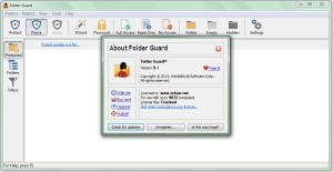 Folder Guard 1