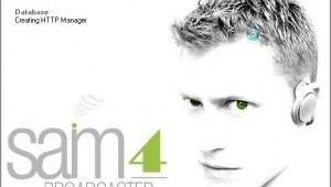 SAM Broadcaster 1