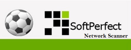 SoftPerfect Network Scanner 1