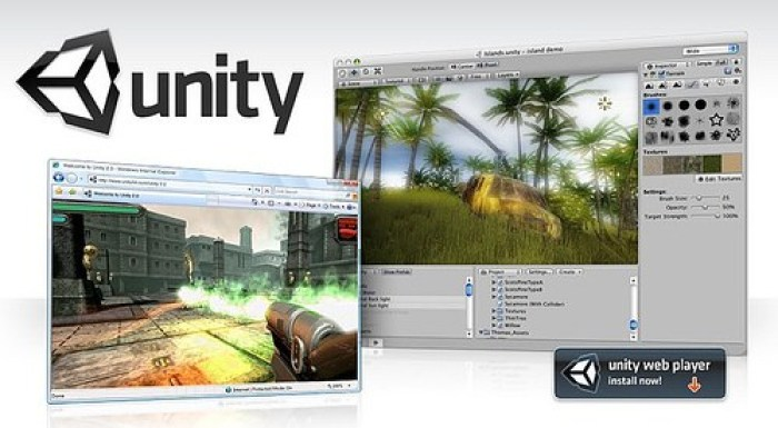 Unity Pro 2017.3 Crack + Patch Download Full Free Version