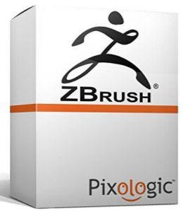 ZBrush 1
