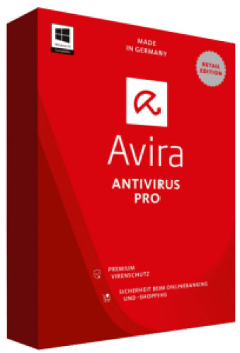 Avira Antivirus Crack