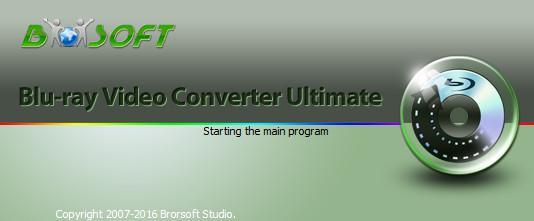 brorsoft blu-ray video converter ultimate keygen