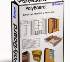 PolyBoard 1