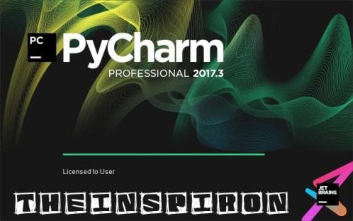 PyCharm 1