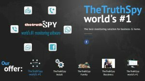 TheTrustSpy – Hidden Mobile Spy