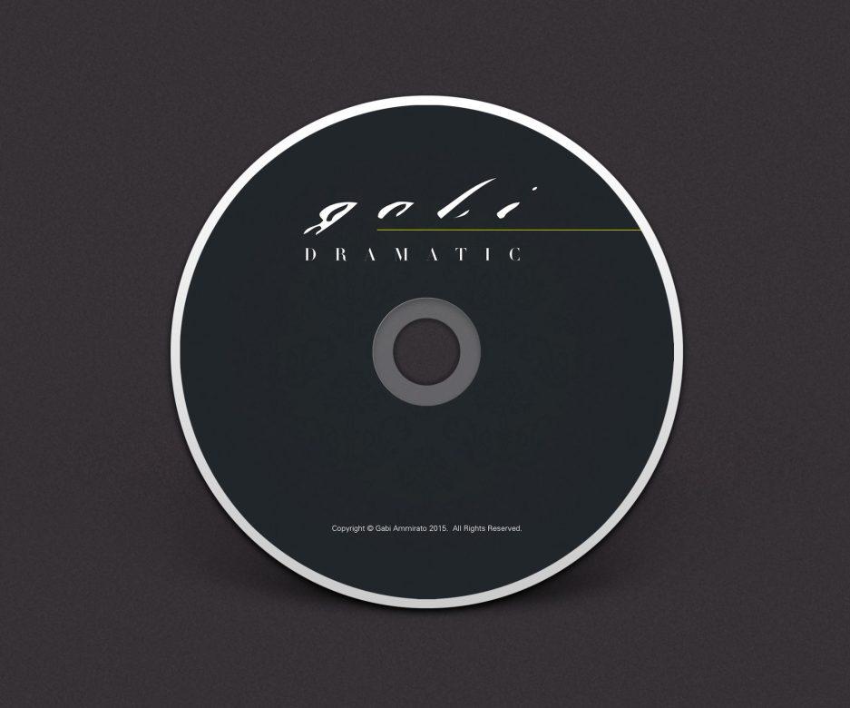 Gabi | Branding & Creative Direction: CD Artwork CD