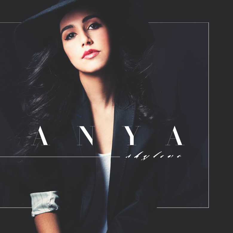 ANYA | iTunes Artwork Design - NYC
