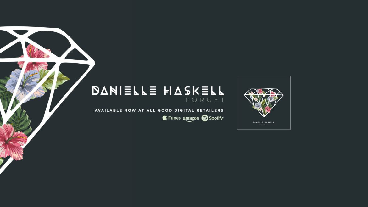 Danielle Haskell | Branding & Creative Direction: Forget Youtube Artwork