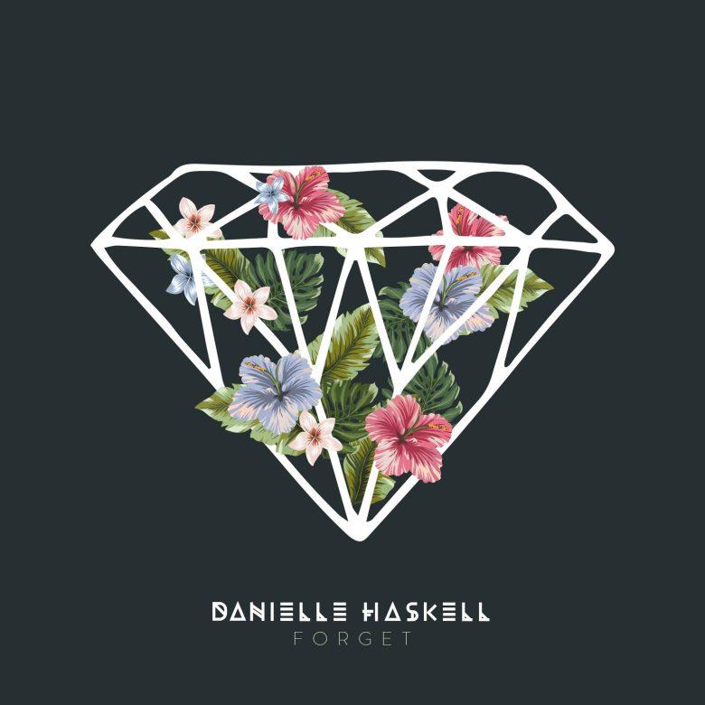 Danielle Haskell | Branding & Creative Direction: Forget iTunes Artwork