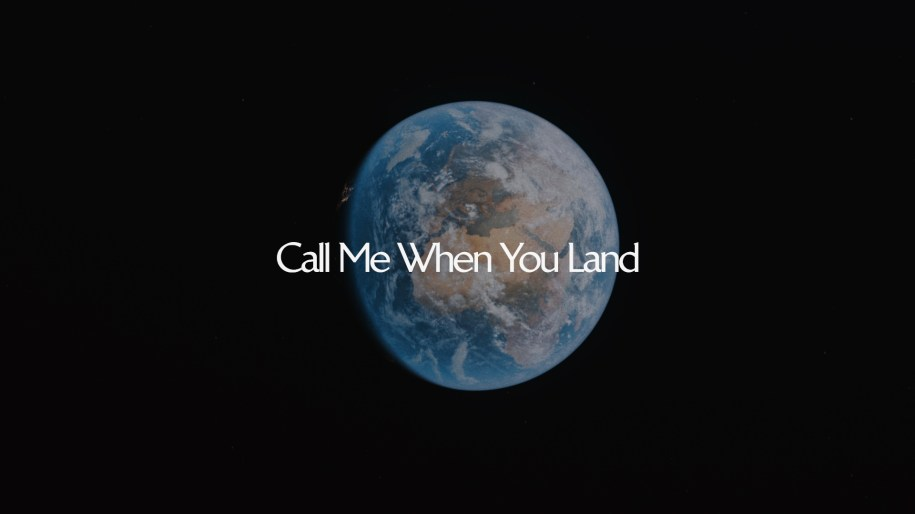 Old Sea Brigade & Luke Sital Singh - Call Me When You Land (Official Music Video)