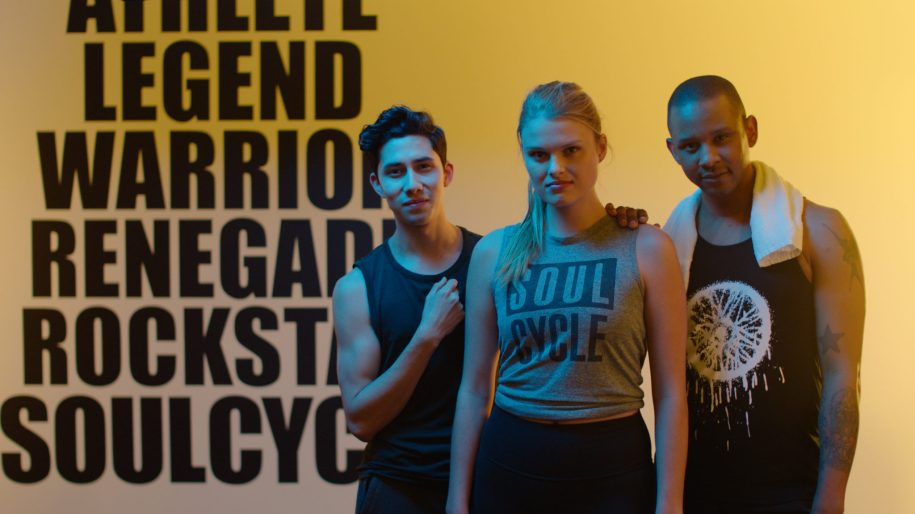 SoulCycle: SoulFundamentals