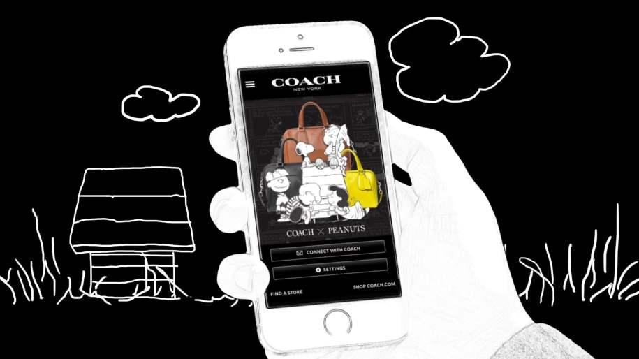 Coach x Peanuts | Campaign