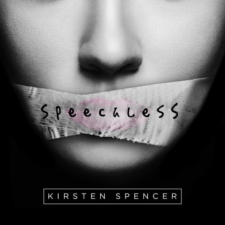 Kirsten Spencer - Speechless, iTunes Cover