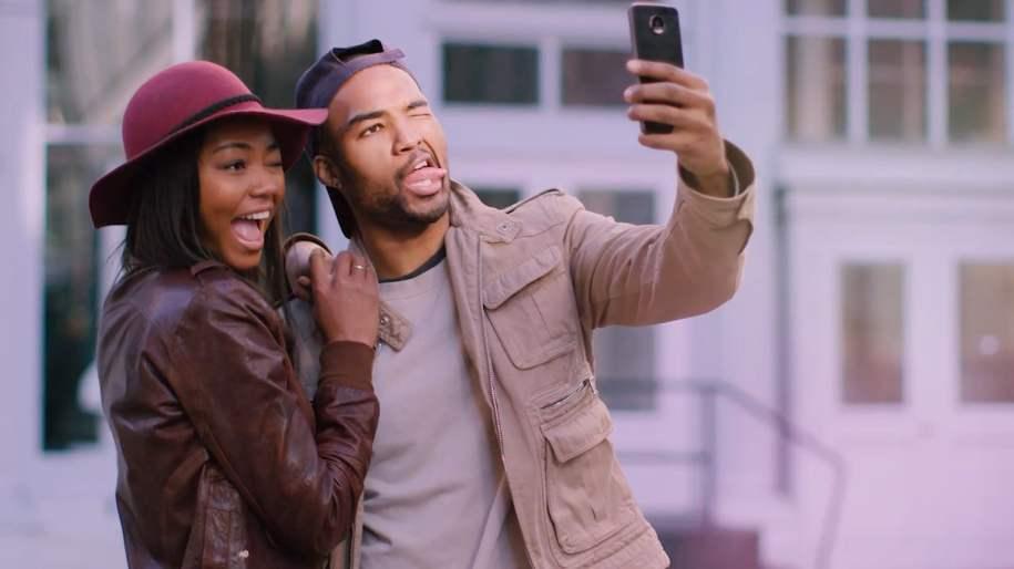 Motorola: An Unexpected Gift (Episodic Series)