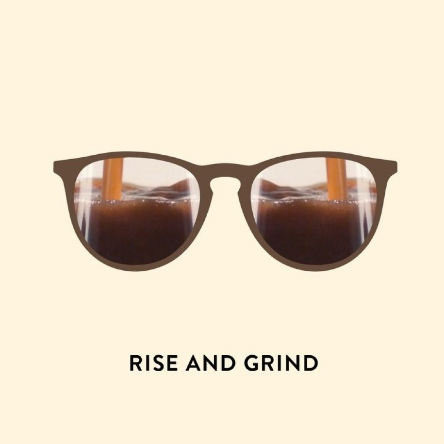 Sunglass Hut | National Coffee Day