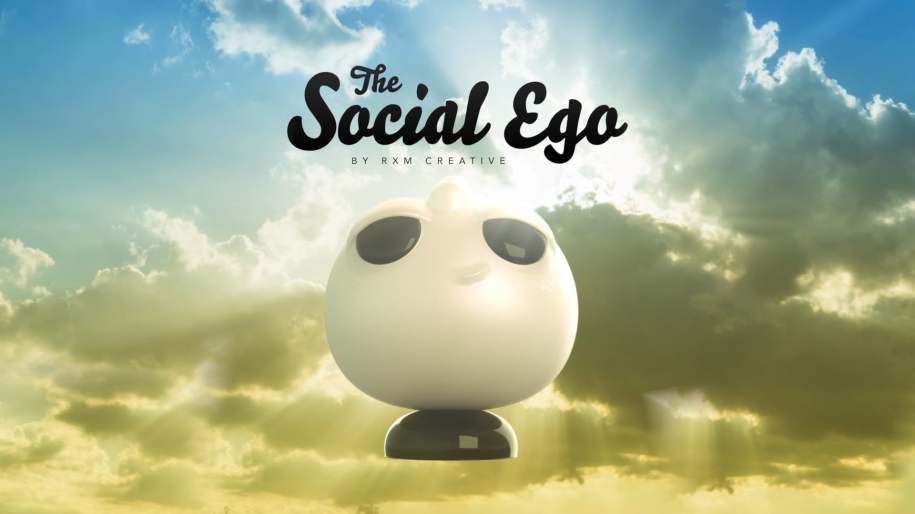The Social Ego | Promotional Film