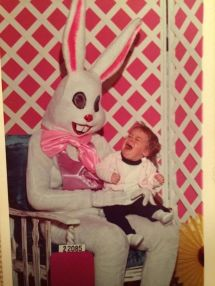 Happy Easter - Riot Fest
