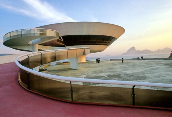 Museum of Contemporary Art Brazil