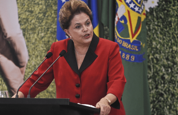 Seven high-ranking members of President Rousseff's administration dismissed following allegations of corruption, Brazil News