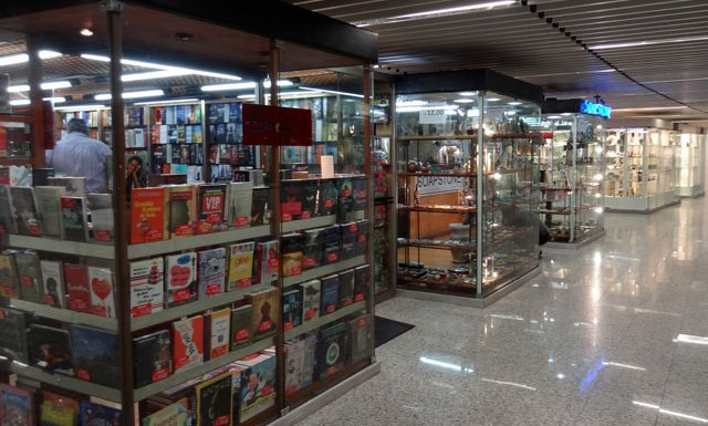 Rio airport will require fifty percent of stores to remain open 24 hours a day, Rio de Janeiro, Brazil News