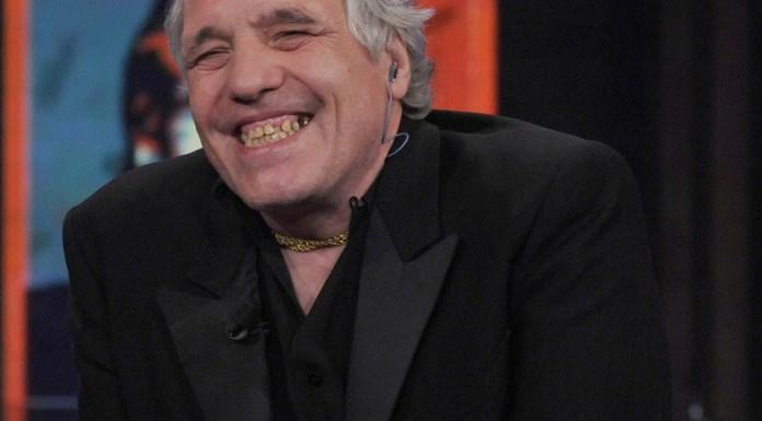 Notorious film director and screen writer Abel Ferrara, Rio de Janeiro, Brazil, News.