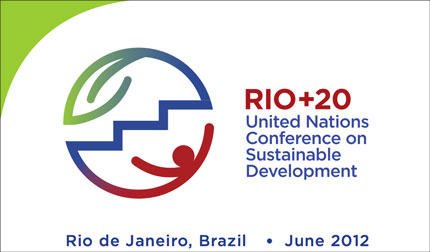 The UN's biggest ever international event on sustainable development, Rio+20, is here.