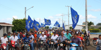 Minador Negrao, 169 km from Maceió, with five thousand inhabitants, is considered the most violent city in the electoral period according to an O Globo report, Brazil News