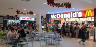 McDonald's in the state of Pernambuco, Brazil News