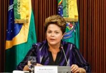 Brazilian President Dilma Rousseff Roberto Stuckert Filho PR