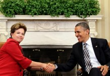 Rousseff Cancels State Visit to U.S., Rio de Janeiro, Brazil News