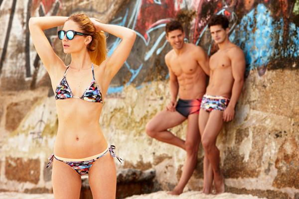 c814dd29e Beachwear Guide for 2014 in Rio de Janeiro