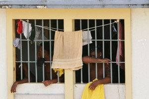 Chronic overcrowding and poor conditions, Brazil News