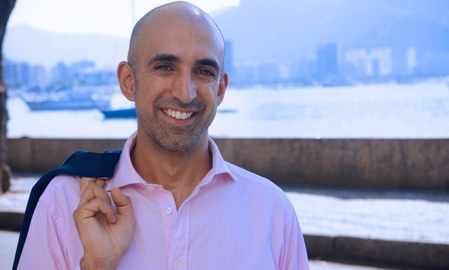 Amit recommends that investment and tax advice, Ipanema Wealth, Rio de Janeiro, Brazil, Brazil News