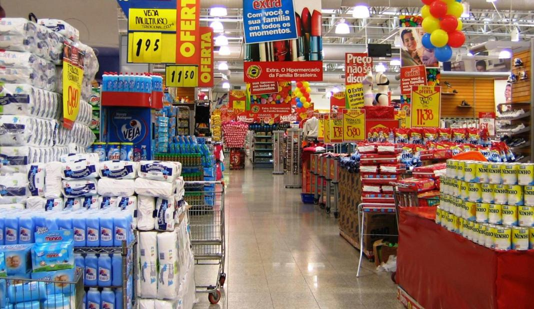 Food prices were the main villain for last year's inflation increase, Rio de Janeiro, Brazil, Brazil News