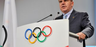 Brazil,IOC President, Thomas Bach, announced decision on Russian athletes on Sunday, July 24th,