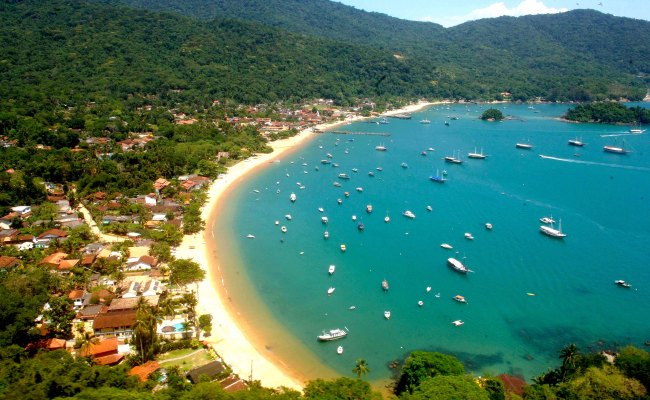 Rio Announces Public Call For Ilha Grande Sustainable