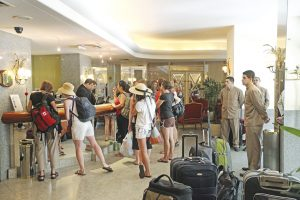 Rio de Janeiro expects to receive 1.1 million tourists for Carnival, Brazil, Brazil News