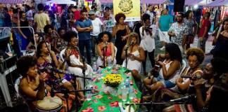 Rio News, Brazil News, Rio de Janeiro, Brazil, samba, International Womens Day