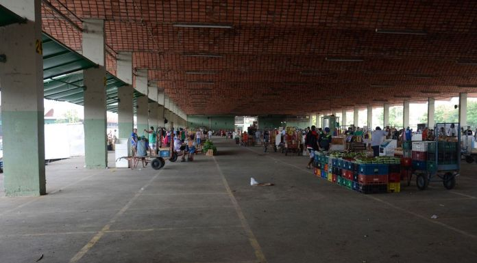 Brazil, Brazil news,Rio de Janeiro food supply outpost, CEASA, remained almost empty since trucks with fruits and vegetables were unable to reach the city,