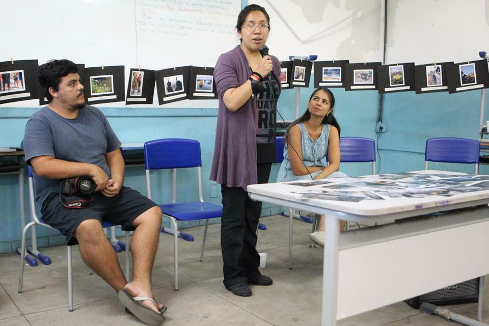 The day will bring together the findings from workshops that have been held in the favela communities of Providência, Vila Kennedy, Manguinhos and Santa Marta with local residents and photographers, Rio de Janeiro, Brazil, Brazil News,