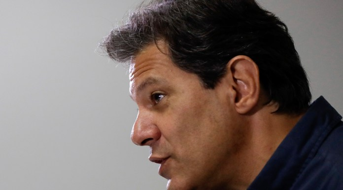 Haddad becomes a defendant for passive corruption and money laundering, Rio de Janeiro, Brazil, Brazil News