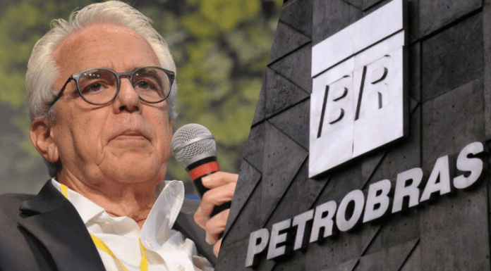 Bolsonaro's administration announces Roberto Castello Branco as new Petrobras president, one who supports privatization of some of the company's assets, Rio de Janeiro, Brazil, Brazil News