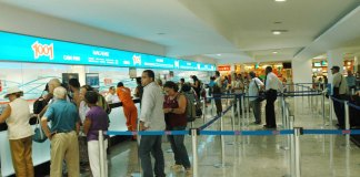 Rio de Janeiro's main bus terminal bracing for up to half a million passengers during this Carnival holiday, Brazil.