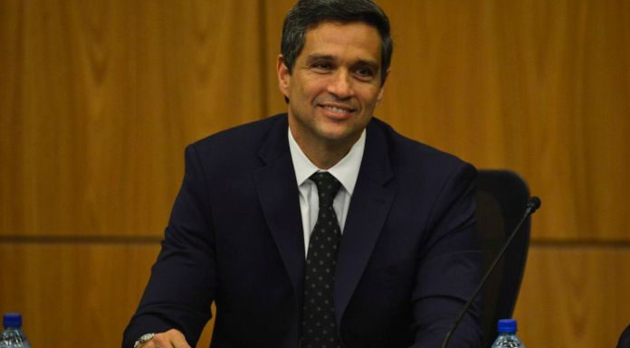 Brazil, Brazilian Central Bank's new president, Roberto Campos Neto, is a supporter of cryptocurrencies