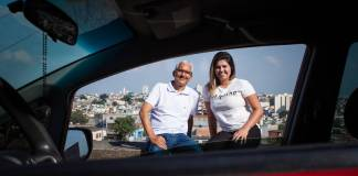São Paulo is the city with the highest number of Uber users in the world.